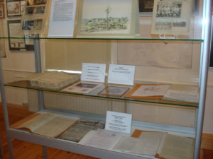 Heimatmuseum Nauendorf