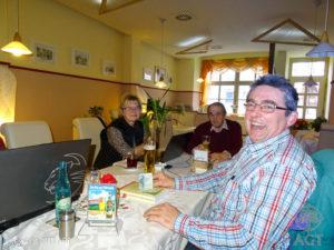 AGT, Barbara Hoffmann, Deutschland, Landkreis Gotha, Regionalgruppe, Roland Scharff, Thüringen, germany, thuringia