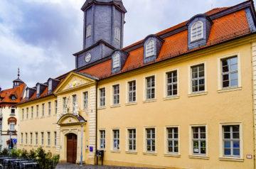 AGT, Deutschland, Haus der Genealogie, HdG, Landkreis Gotha, Thüringen, germany, thuringia