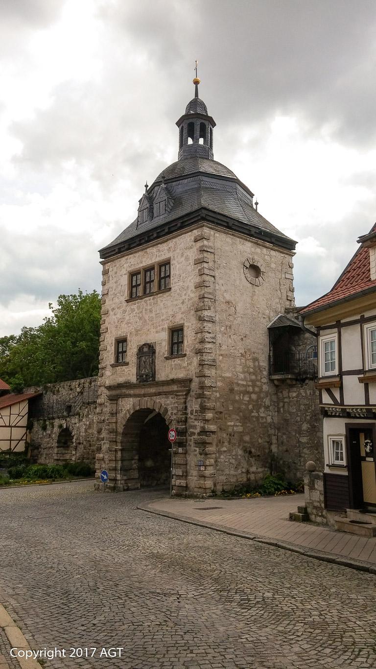 JHV Mühlhausen
