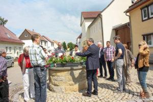 RG Gotha in Wechmar