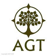AGT, Logo, Webseite
