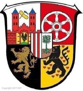 AGT, Wappen, Webseite