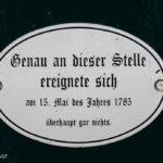 """Aktuelle Probleme der Genealogie und die """"Leipziger Richtlinien"""""""