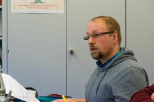 AGT, Christian Kirchner, Deutschland, Genealogie, Gotha, Haus der Genealogie, HdG, Landkreis Gotha, Thüringen, Vorstand, germany, thuringia