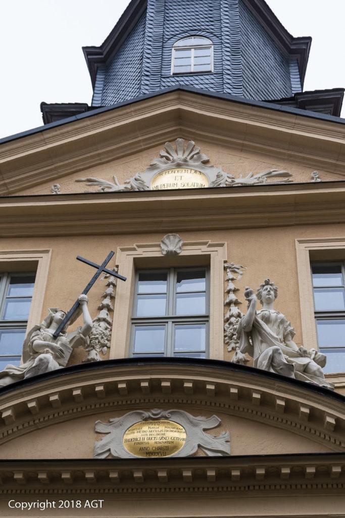 AGT, Deutschland, Gotha, Haus der Genealogie, HdG, Landkreis Gotha, Thüringen, germany, thuringia