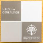 Genealogische Beratung