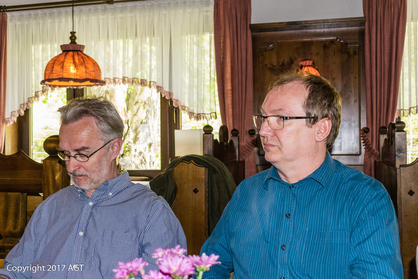 AGT, JHV, Schmalkalden