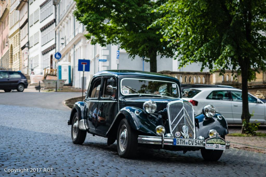 Auto, Deutschland, Fahrzeug, Gotha, Landkreis Gotha, Oldtimer, Thüringen, Verkehr, car, germany, thuringia, traffic