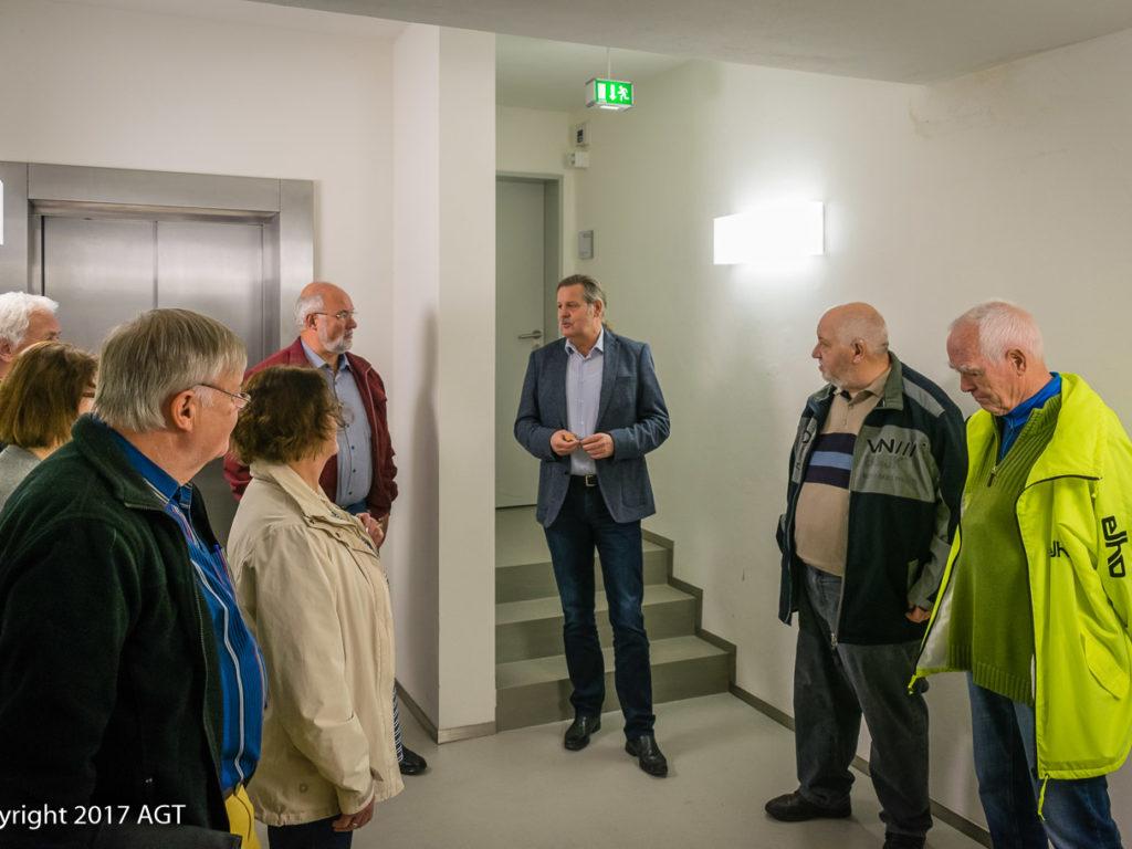 AGT, Deutschland, Dr. Frank Boblenz, Hannfried Rötsch, Heino Richardt, Thüringen, Weimar, germany, thuringia