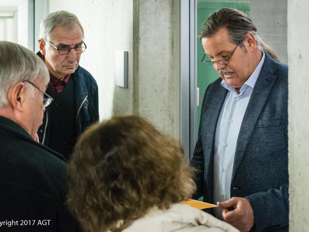 AGT, Deutschland, Dr. Frank Boblenz, Johannes Cämmerer, Thüringen, Weimar, germany, thuringia