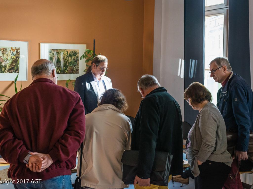 AGT, Deutschland, Dr. Frank Boblenz, Thüringen, Weimar, germany, thuringia